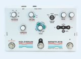 HOLOGRAM Infinite Jets Resynthesizer 予約受付中/Pre-Order
