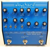 SKYCHORD   Cloudbuster Audio Delay Unit 生産終了...