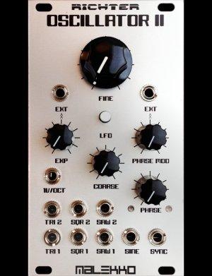画像1: Malekko Richter Oscillator ll Module
