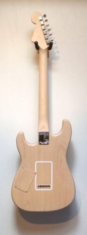 """画像2: Barton's Guitar Draw """"White"""" バートンズギター ドロウ ホワイト"""