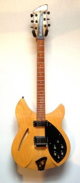 Used 1988 Rickenbacker GLO SOLD...