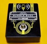 THIRD MAN RECORDS/UNION TUBE & TRANSISTOR  BUMBLE BUZZ