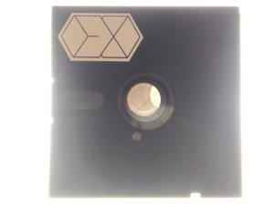 画像1: EXAGONAL ROOMS  EXAGONAL / Disco Magnetico CD