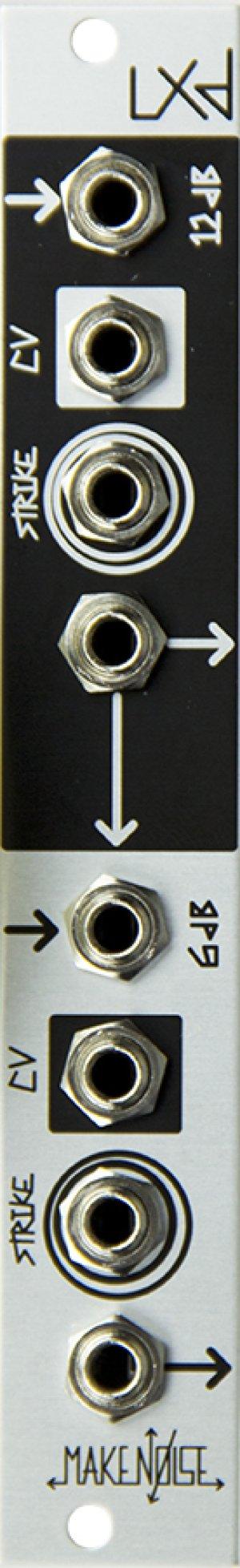 画像3: Make Noise LxD