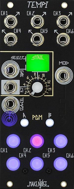 画像2: Make Noise TEMPI