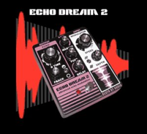 画像5: DEATH BY AUDIO  ECHO DREAM 2