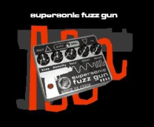 画像3: DEATH BY AUDIO   SUPERSONIC FUZZ GUN