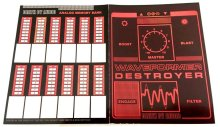 他の写真2: DEATH BY AUDIO Waveformer Destroyer