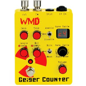 画像1: WMD GEIGER COUNTER