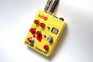画像3: WMD GEIGER COUNTER