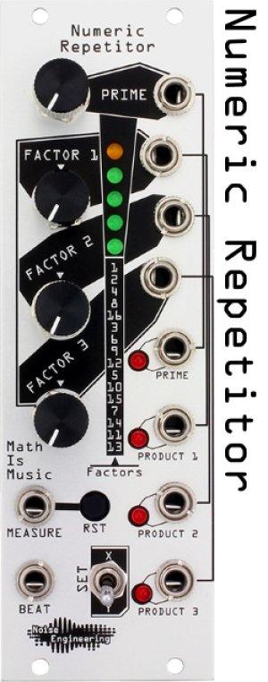 画像2: Noise Engineering  Numeric Repetitor