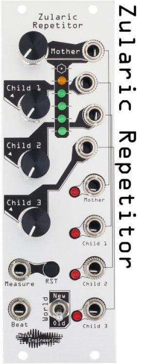 画像2: Noise Engineering  Zularic Reptitor