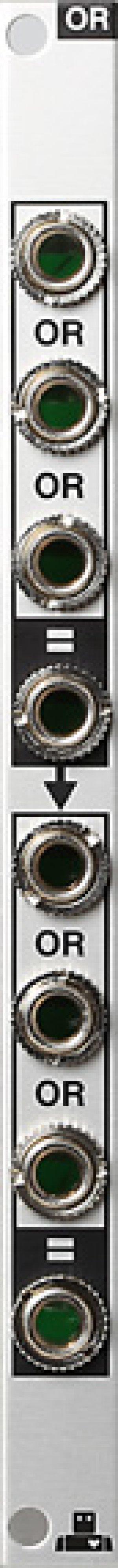 画像2: Intellijel Designs    OR