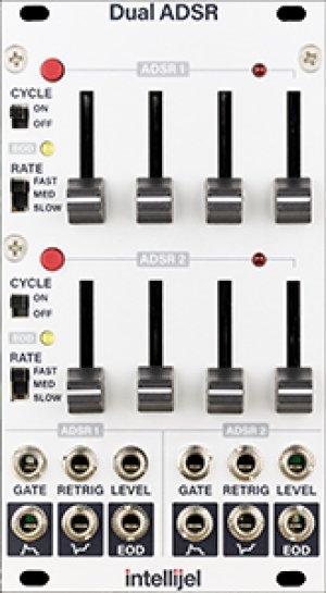 画像1: Intellijel Designs   Dual ADSR