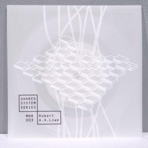 画像1: Make Noise Records MNR 003: Robert A. A. Lowe