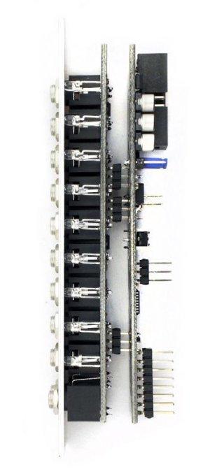 画像4: 4ms Shuffling Clock Multiplier