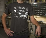 Death By Audio  GHOST  T-shirts (限定発売)