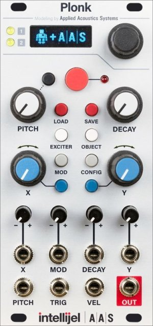 画像1: Intellijel Designs   Plonk
