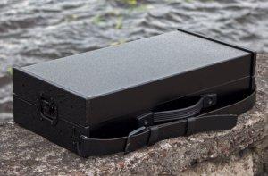 画像4: Erica Synths  Aluminum Travel case w/ integrated PSU 値下げしました!