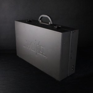 画像1: Make Noise 7U Steel CV Bus Case 要予約