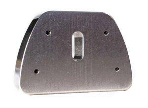 画像1: TOWNER V.BLOCK Aluminum with Hinge Plate Adaptor