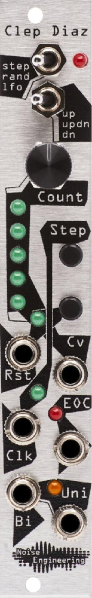 画像2: Noise Engineering  Clep Diaz