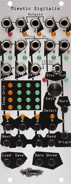 画像2: Noise Engineering  Mimetic Digitalis