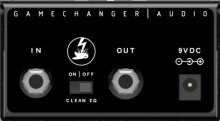 他の写真3: GAMECHANGER AUDIO PLASMA PEDAL - High Voltage Distortion Unit