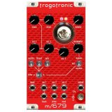 Trogotronic  m679 / Tube Synth Module