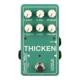Malekko THICKEN    MULTI-TAP DELAY / CHORUS