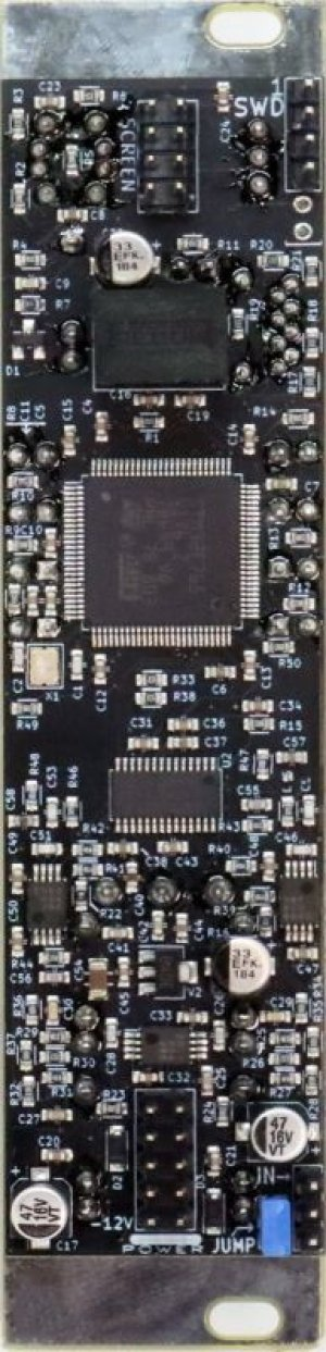 画像4: 4ms WAV Recorder