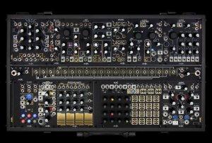 画像2: Make Noise  Black and Gold Shared System Plus