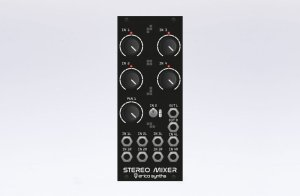 画像1: Erica Synths  Drum Stereo Mixer