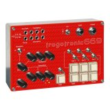 Trogotronic ms669 Mini Synth
