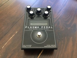 画像2: GAMECHANGER AUDIO PLASMA PEDAL - High Voltage Distortion Unit