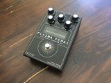 GAMECHANGER AUDIO PLASMA PEDAL - High Voltage Distortion Unit