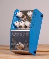 Thorpy FX  The PEACEKEEPER Low Gain Overdrive V2