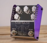 "Thorpy FX  THE DANE Overdrive and Booster, Peter ""Danish Pete"" Honore's Signature pedal"