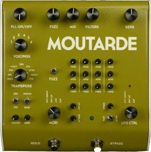 画像2: GLOU GLOU  Moutarde   PLL/Filter/Fuzz Pre-Order 3月中旬入荷予定!