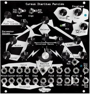 画像1: Noise Engineering  Cursus Iteritas Percido