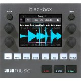 1010MUSIC BLACKBOX – コンパクト サンプリング スタジオ