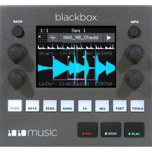 画像1: 1010MUSIC BLACKBOX – コンパクト サンプリング スタジオ