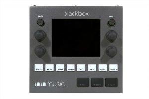 画像2: 1010MUSIC BLACKBOX – コンパクト サンプリング スタジオ