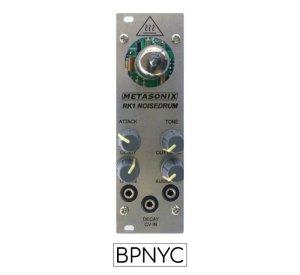 画像1: Metasonix RK1 Noisedrum 中古 SOLD