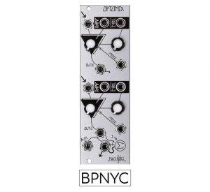 画像1: Make Noise Optomix Rev 2