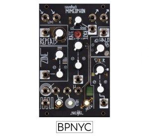 画像1: Make Noise Mimeophon - マルチカラーゾーン ステレオリピーター