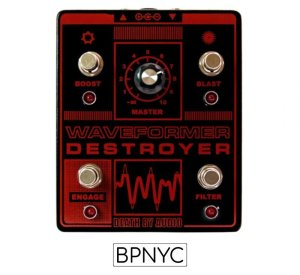 画像1: DEATH BY AUDIO Waveformer Destroyer