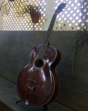 画像2: 1915 Gibson L4 レアビンテージ ギブソン アコースティック