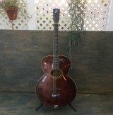 1915 Gibson L4 レアビンテージ ギブソン アコースティック