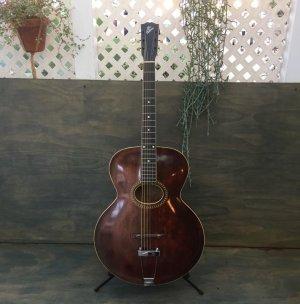 画像1: 1915 Gibson L4 レアビンテージ ギブソン アコースティック